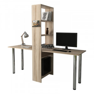 Компьютерный стол Мебелеф-56