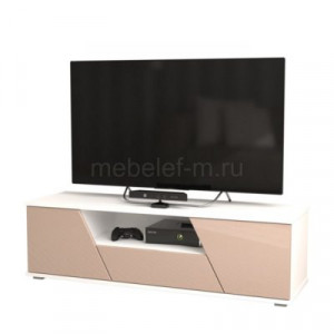Тумба под ТВ Мебелеф-24