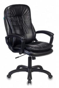 Кресло руководителя Бюрократ T-9950LT/BLACK