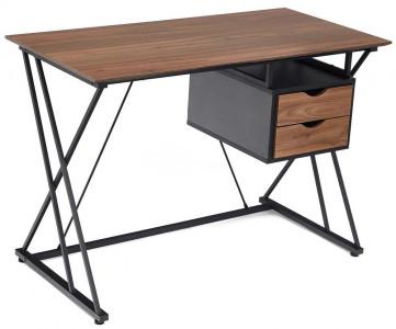 Стол компьютерный «WRX-14» (миланский орех)