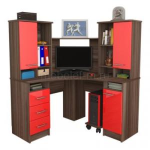 Компьютерный стол Мебелеф-41
