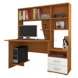 Компьютерный стол Мебелеф-7