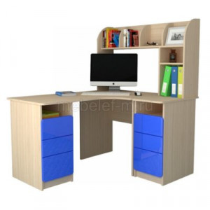 Компьютерный стол Мебелеф-48