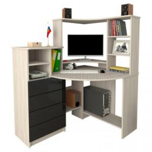 Компьютерный стол Мебелеф-44