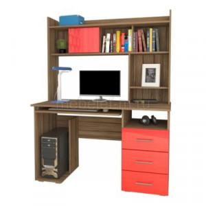 Компьютерный стол Мебелеф-11