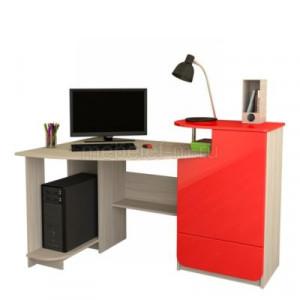 Компьютерный стол Мебелеф-42