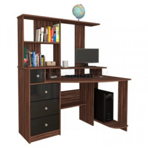 Компьютерный стол Мебелеф-6