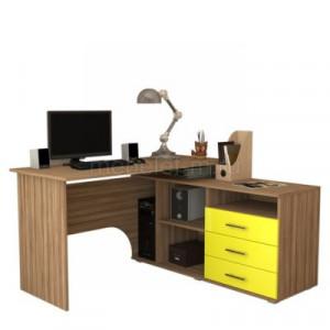 Компьютерный стол Мебелеф-50