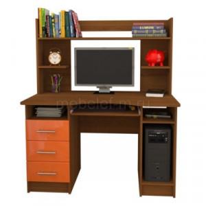 Компьютерный стол Мебелеф-38