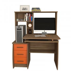 Компьютерный стол Мебелеф-24