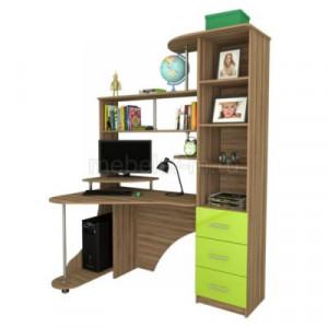 Компьютерный стол Мебелеф-22