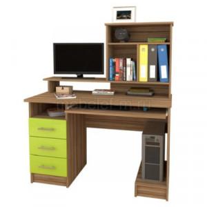 Компьютерный стол Мебелеф-39