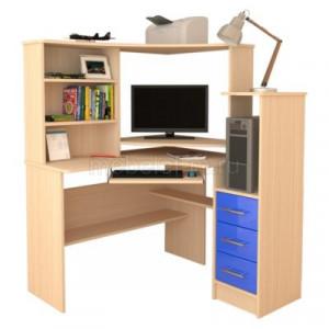Компьютерный стол Мебелеф-27