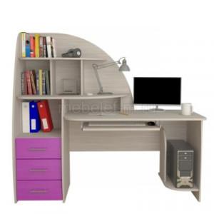 Компьютерный стол Мебелеф-25