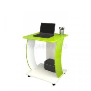 Стол для ноутбука Мебелеф-10