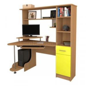 Стол для ноутбука Мебелеф-23