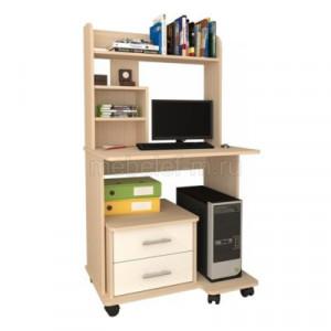 Компьютерный стол Мебелеф-12
