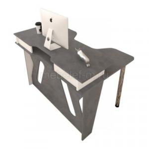 Стол для геймера Мебелеф-18