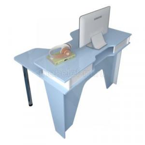 Стол для геймера Мебелеф-15