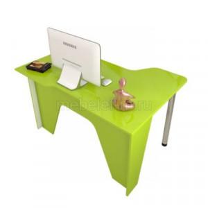Стол для геймера Мебелеф-11