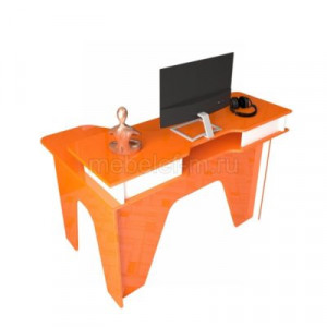 Стол для геймера Мебелеф-6