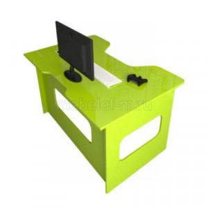 Стол для геймера Мебелеф-2