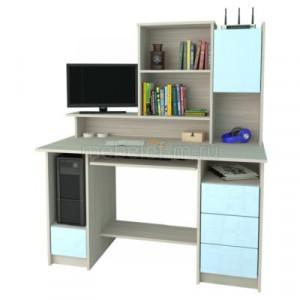 Компьютерный стол Мебелеф-33