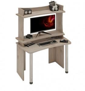 Компьютерный стол СКЛ-СОФТ120+НКИЛ120ВЛ
