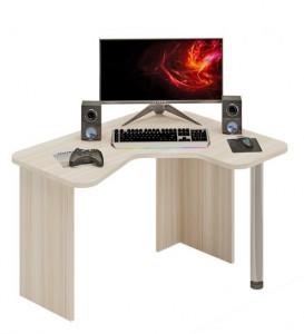 Компьютерный стол СКЛ-ИГРУГЛ120