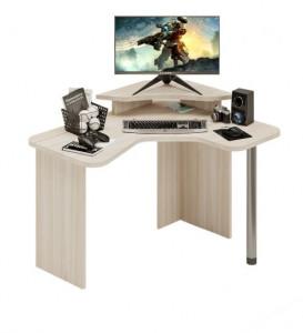 Компьютерный стол СКЛ-ИГРУГЛ-120