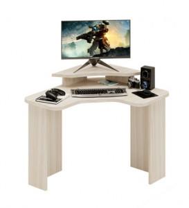 Компьютерный стол ИГРУГЛ100+НКИЛ-УГЛ