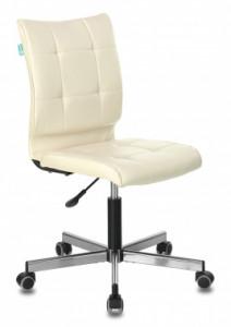 Компьютерное кресло Бюрократ CH-330M - кожзам