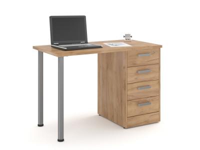Письменный стол ПС 01.01 (левый)