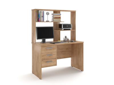 Письменный стол с надстройкой ПСП 03.01