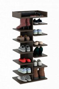 Обувница Норта-3