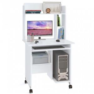 Компьютерный стол с надстройкой КСТ-10.1 + КН-01