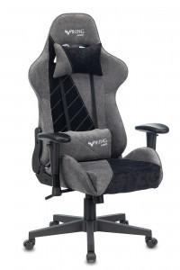 Кресло игровое Бюрократ VIKING X Fabric