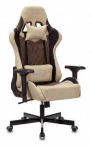 Кресло игровое Бюрократ VIKING 7 KNIGHT Fabric