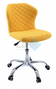Кресло Dikline KD31 ткань Elain