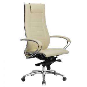 Кресло компьютерное Samurai Lux 2