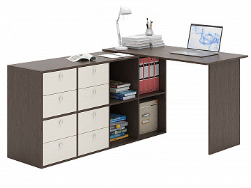 Компьютерный стол Прайм - 50