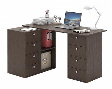 Угловой стол Прайм - 76