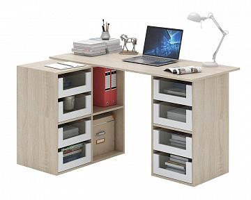 Угловой стол Прайм - 77
