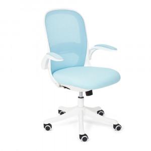 Кресло офисное Happy White