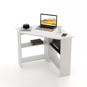 Угловой компьютерный стол КС-34 Пеликан