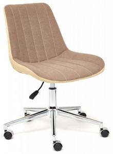 Кресло офисное TetChair Style экошерсть