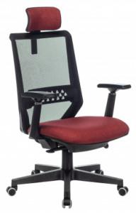 Кресло руководителя Бюрократ EXPERT