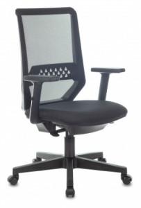 Кресло Бюрократ MC-611N черный