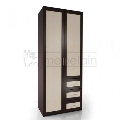 Шкаф Мебелайн 10