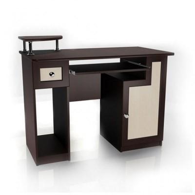 Компьютерный стол Мебелайн-1